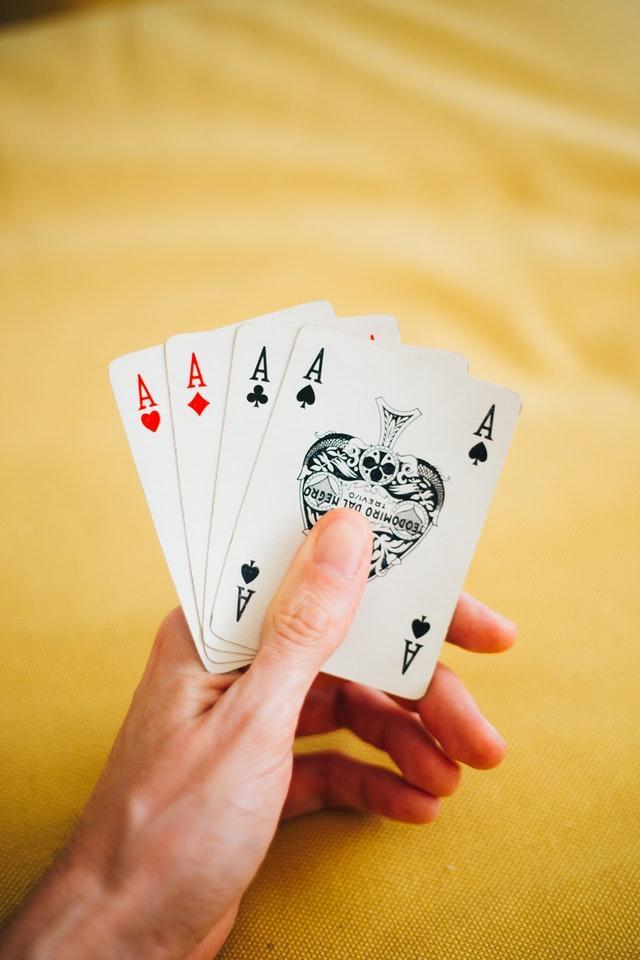 Pokerkväll Sorgenfri